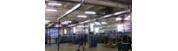 Рельсовые системы удаления выхлопных газов установлены на «РОЛЬФ Центр»