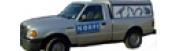 Демонстрационный автомобиль с оборудованием Norfi.