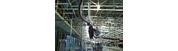 Автоматическая система вытяжки выхлопных газов NORFI установлена на заводе SOLLERS в Набережных Челнах.