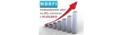 Увеличение склада и плановое повышение цен.